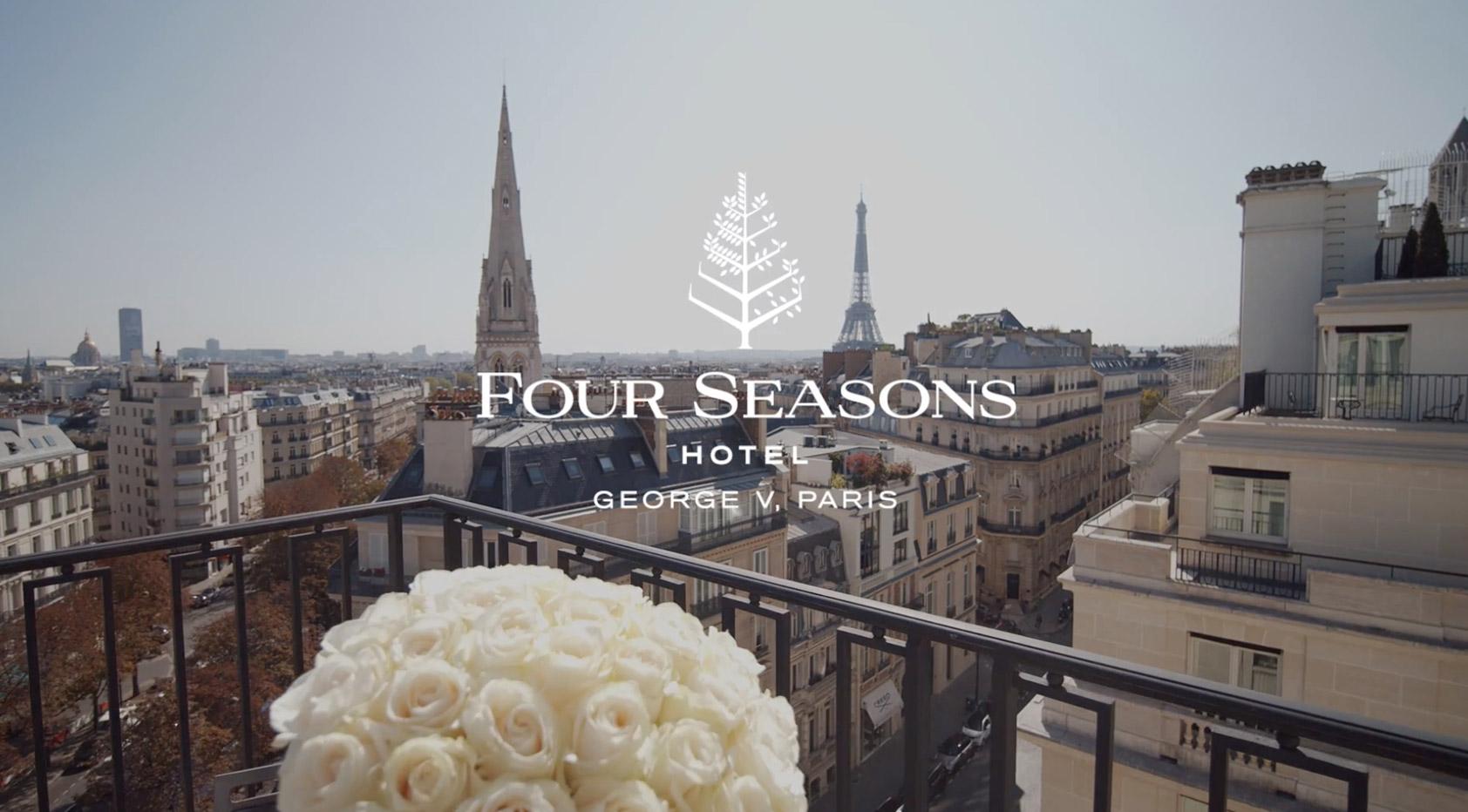 Four Seasons - Georges V